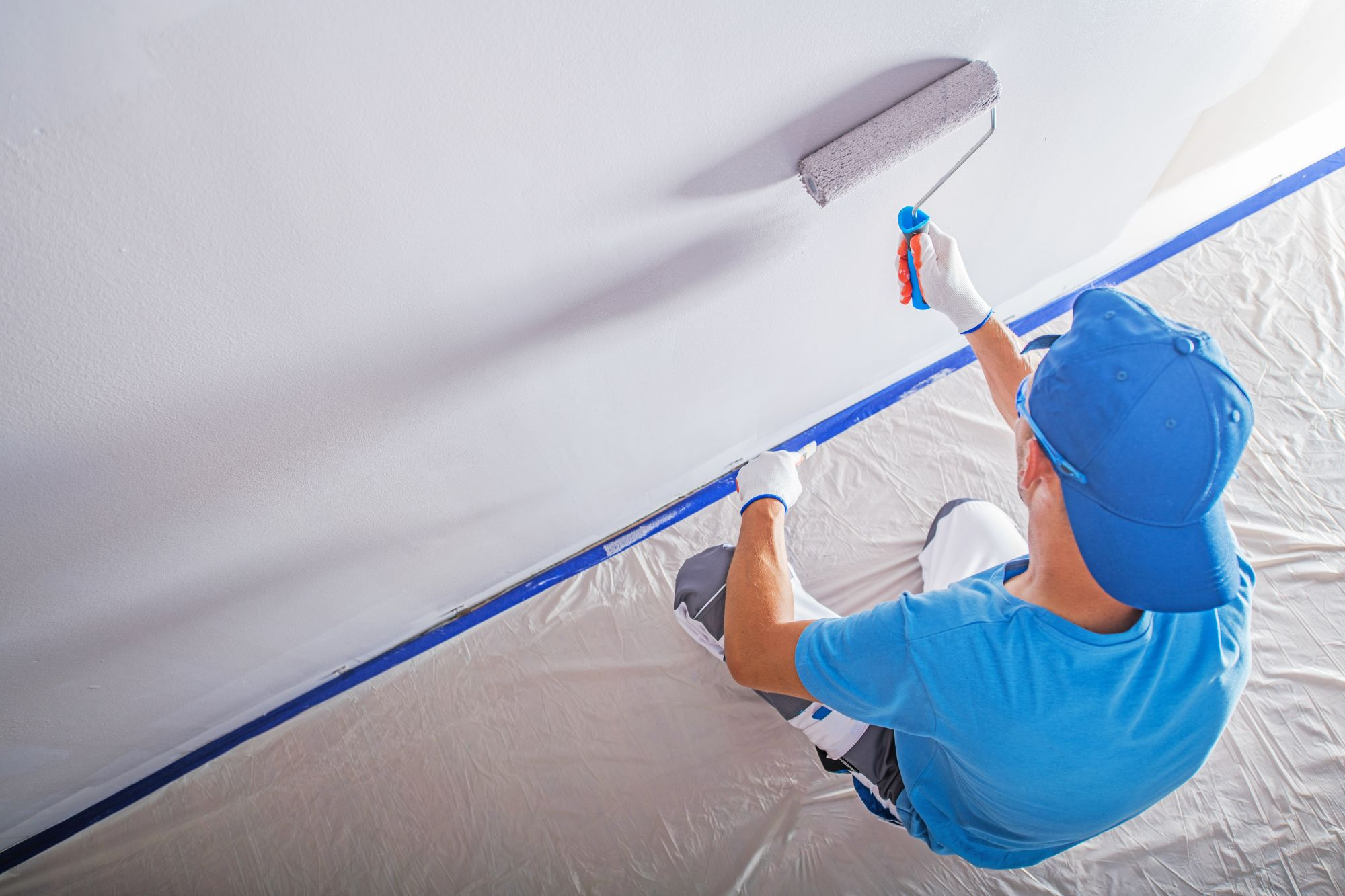 Interior Home Painting Cleveland