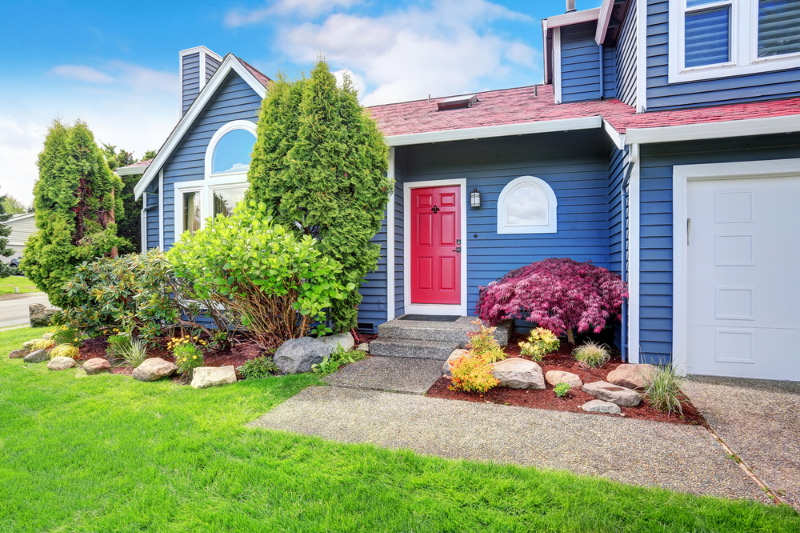 House Curb Appeal Tips